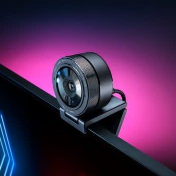Razer Reveals Their Latest Webcam With The Kiyo Pro