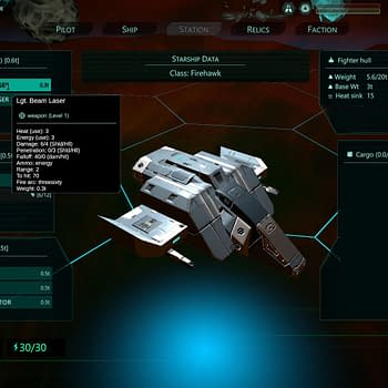 Relic Space Is Headed To Early Access In Q3 2021