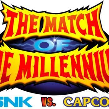 SNK Vs. Capcom: The Match of The Millennium Gets A Launch Trailer