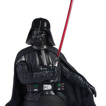 Bow Before the Empire as Diamond Announces New Star Wars Statues
