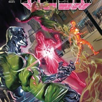 Cobra Kai and Immortal Hulk - The Daily LITG, 6th February 2020