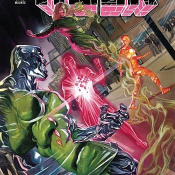 Cobra Kai and Immortal Hulk &#8211 The Daily LITG 6th February 2021