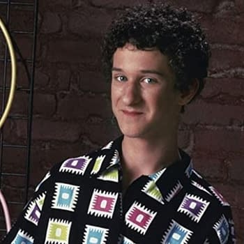 Saved by the Bell: Dustin Diamond Passes Away Age 44 Cast Responds