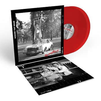 Mondo Music Release Of The Week: Say Anything Soundtrack