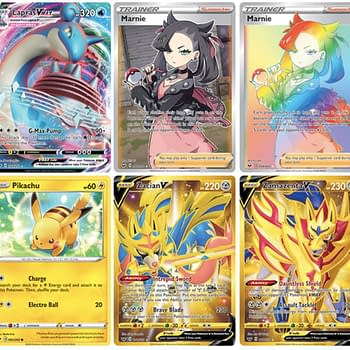 Pokémon TCG Sword &#038 Shield Expansion: Complete Review