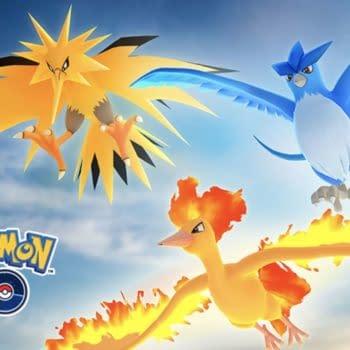 Pokémon GO Announces Kanto Raid Day & New Shadow for Giovanni