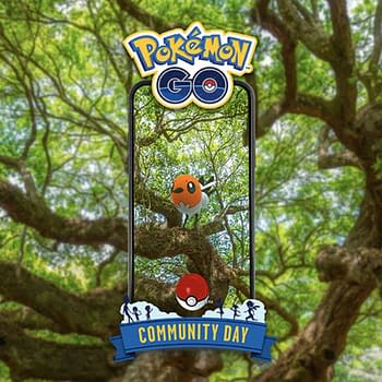 Pokémon GO Makes Good On Promises With Fletchling Community Day