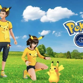 Tonight is Shiny Pikachu Spotlight Hour in Pokémon GO