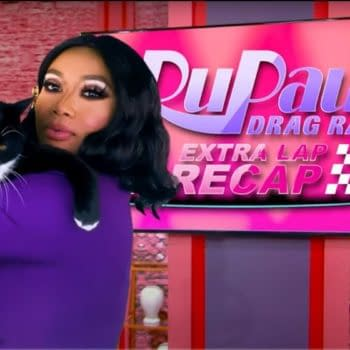 Jujubee Roasts s13 Drag Race Queens in Bag Ball Review
