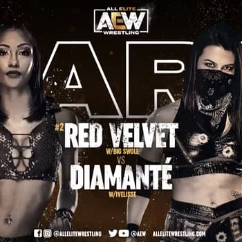 AEW Dark: 12 Matches Set for This Weeks Show