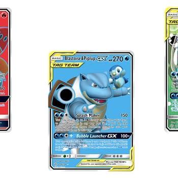 The Full Art Pokémon Cards Of Pokémon TCG: Cosmic Eclipse Part 2