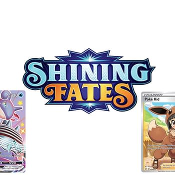 The Impact of Shining Fates On The Pokémon TCG