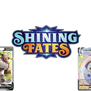 The Best Shiny Pokémon Cards In The New Shining Fates Set – Part 2