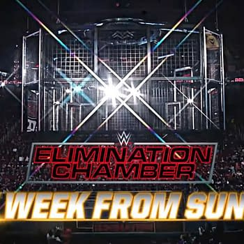 New WWE TV Spots for NXT Smackdown Elimination Chamber