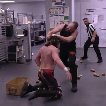 Dynamite Recap: AEW NJPW Impact All in One Hardcore Main Event