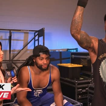 Street Profits Complain About Lack of Logic in WWE Tag Team Booking