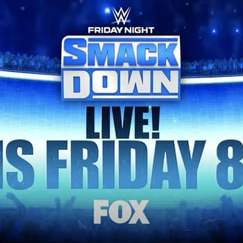 Kevin Owens, Daniel Bryan, and Cesaro face Jey Uso, Baron Corbin, and Sami Zayn in a six-man tag match on WWE Smackdown on Friday