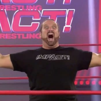 Tommy Dreamer relives his ECW glory days in a hardcore match with Moose on Impact