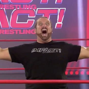 Impact Recap: Tommy Dreamer Un-Retires for One More Hardcore Match