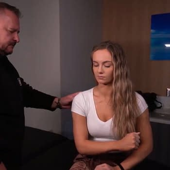AEW Star Anna Jay Injured Will Be Out of Action for 6-12 Months