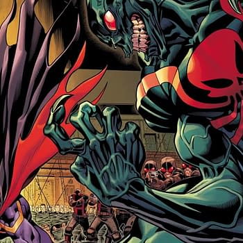 Is Mephisto The Big Bad Of Avengers Heroes Reborn And WandaVision