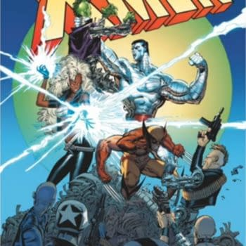 Marvel To Publish X-Men: Inferno Prologue Omnibus In September 2021