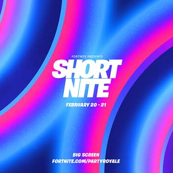 Fortnite To Hold Short Nite Film Festival In Party Royale