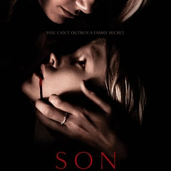 Halloweens Andi Matichak Stars In Trailer For Son Out March 5th