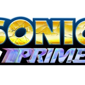 Sonic Prime (Image: Netflix)