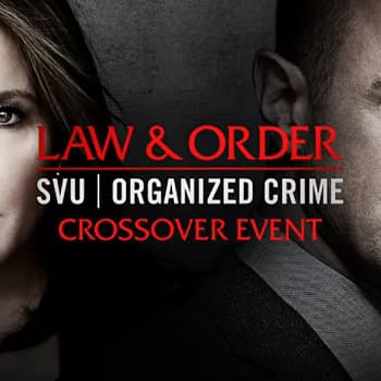 Law &#038 Order: SVU/Organized Crime Promo Revisits Benson/Stabler Past