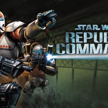 Star Wars Republic Command Makes A Return This April