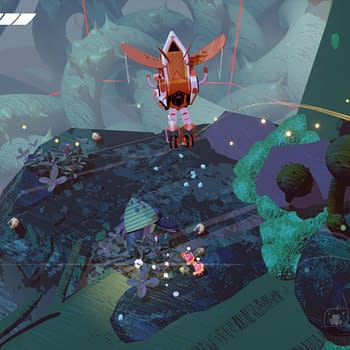 Flight School Studio Reveals Their Next Game With Stonefly