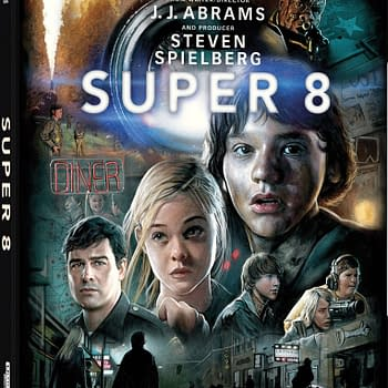 Super 8 Is Coming To 4K Blu-ray On May 25th For Its 10th Anniversary