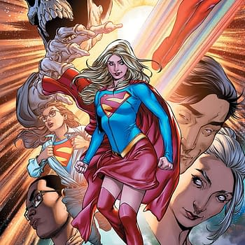 SCOOP: DC to Launch Supergirl: Woman Of Tomorrow in June