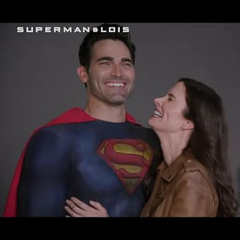 Superman &#038 Lois Cast On The Man of Steel Mattering Now More Than Ever