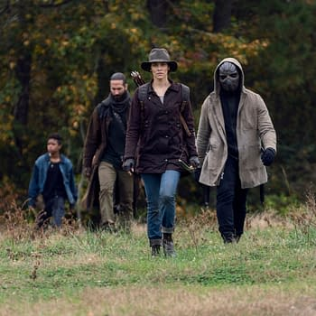 The Walking Dead S10: 15 Spoiler-Free Thoughts on Home Sweet Home