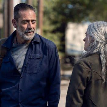 The Walking Dead Stars Discuss Daryl, Carol & Negan's Redemption Arc