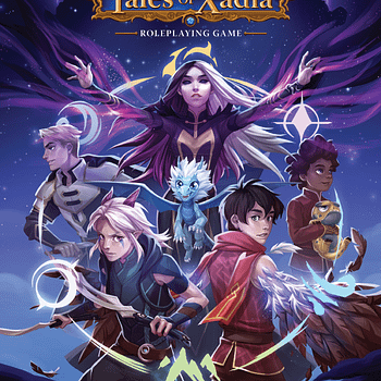 The Tales Of Xadia Tabletop RPG Is Getting A Public Playtest
