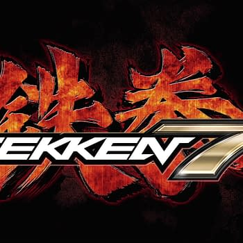 Tekken 7 Teases A Totally New Character On The Way