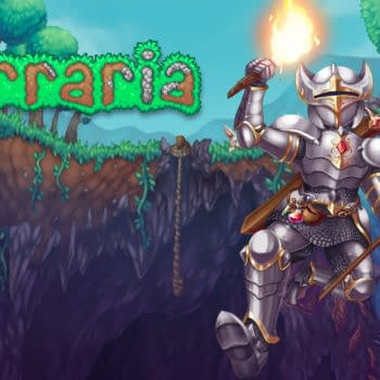 Terraria Creators Cancels Stadia Port After YouTube Channel Fiasco