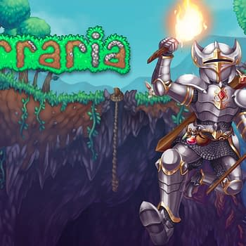 It Looks Like Terraria Is Back On For A Stadia Release