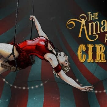 The Amazing American Circus Will Be Released On May 20th