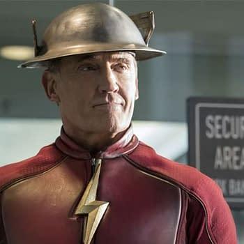 Stargirl Season 2: John Wesley Shipps The Flash Set to Appear