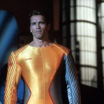 The Running Man: Why Schwarzenegger Film is More Timely Than Ever