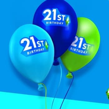 The Sims Celebrates Its 21st Birthday With Several In-Game Items