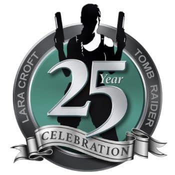 Square Enix & Crystal Dynamics Launch Tomb Raider's 25th Anniversary