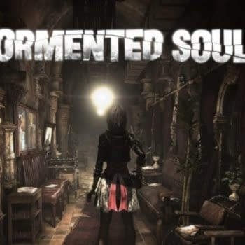 Tormented Souls Will Get A Physical Release For Console & PC