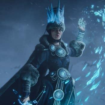 SEGA & Creative Assembly Announce Total War: Warhammer III