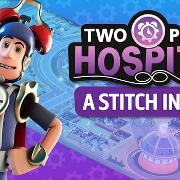 Two Point Hospital Releases Its Latest Expansion: A Stitch In Time