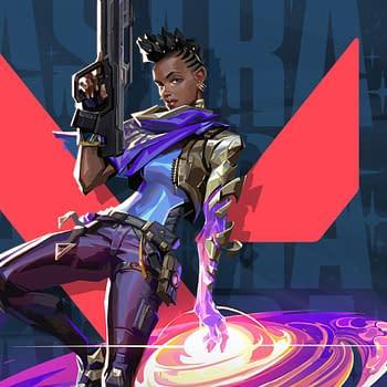 Riot Games Reveals Details On Valorants Next Agent Astra